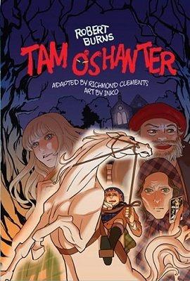 Tam O'Shanter (Paperback)