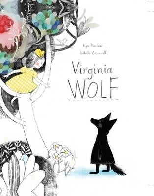 Virginia Wolf (Hardback)