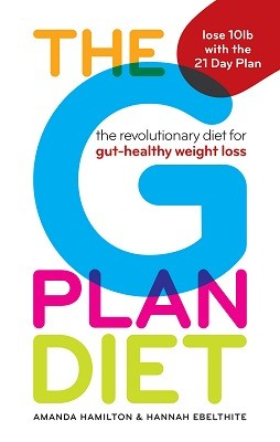 The G Plan Diet: The revolutionary diet for gut-healthy weight loss (Paperback)