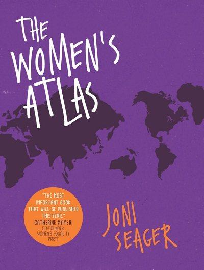 The Women's Atlas (Paperback)