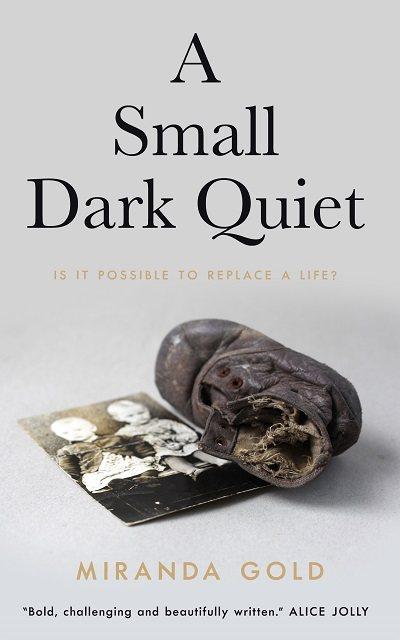 A Small Dark Quiet (Paperback)