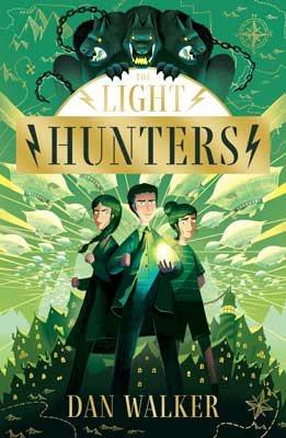 The Light Hunters (Paperback)