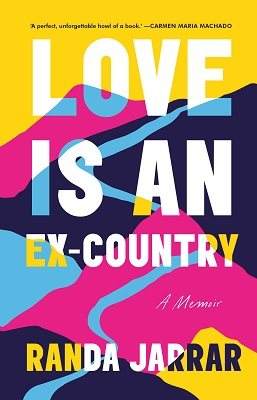 Love is an Ex-Country (Hardback)