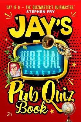Jay's Virtual Pub Quiz Book (Paperback)