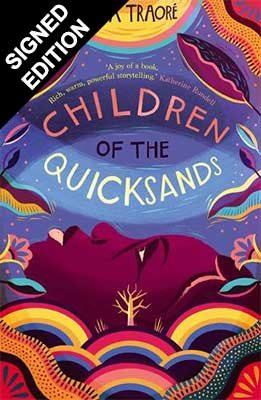 Children of the Quicksands: Signed Bookplate Edition (Paperback)
