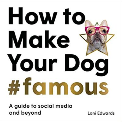 How To Make Your Dog #Famous: A Guide to Social Media and Beyond (Paperback)