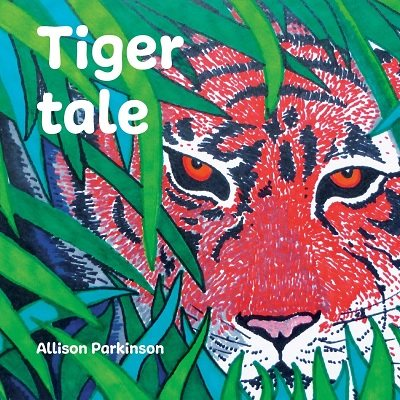 Tiger Tale (Paperback)