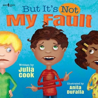 But it's Not My Fault (Paperback)