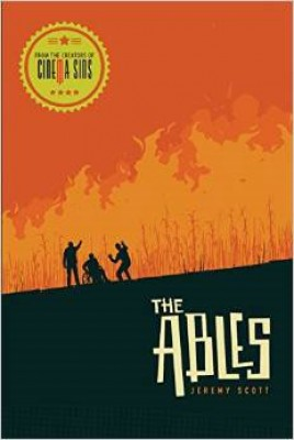 The Ables (Paperback)