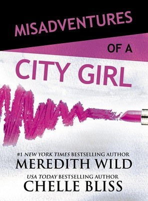 Misadventures of a City Girl - Series Coming Soon (Hardback)