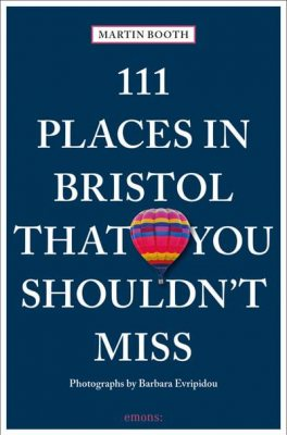 Welcome Back Bristol!