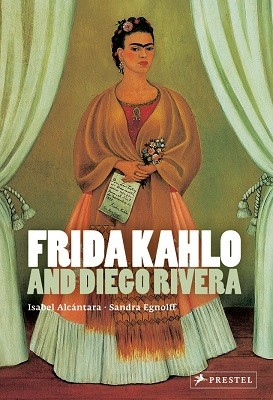 Frida Kahlo and Diego Rivera - Pegasus Series (Paperback)