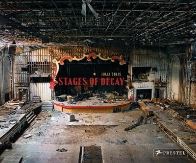 Stages of Decay (Hardback)