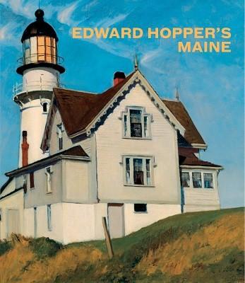 Edward Hopper's Maine (Hardback)