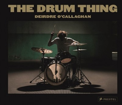 The Drum Thing (Hardback)