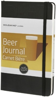 Moleskine Passion Journal Beer - Moleskine Passions