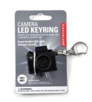 Camera Led Key Ring