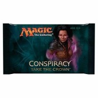 Magic: The Gathering Conspiracy: Take The Crown Boosters