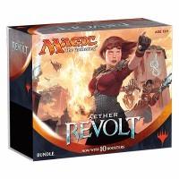 Magic: The Gathering: Aether Revolt Bundle