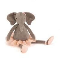Dancing Carcey Elephant