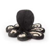 Inky Octopus Little