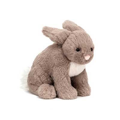 12eba9a0fa9 Riley Rabbit Beige