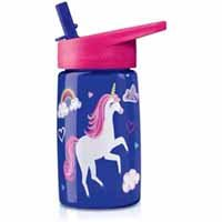Unicorn Tritan Bottle