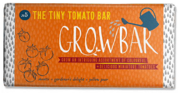 The Tomato Grow Bar
