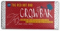 The Chillies Grow Bar