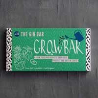 The Gin Grow Bar