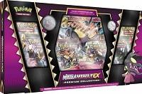 Pokemon Mega Mawille-EX Box