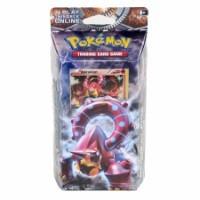 Pokemon : Xy11 Steam Siege Theme