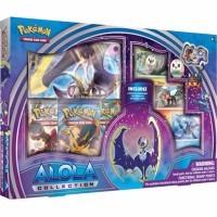Pokemon : Alola Collection