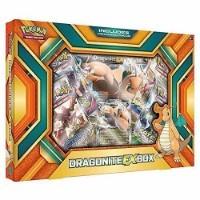 Pokemon : Dragonite Ex Box