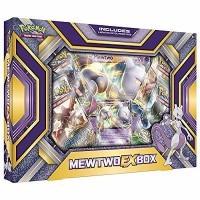 Pokemon : Mewtwo Ex Box