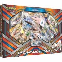 Lycanroc-Gx Box: Pokemon