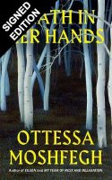 Death in her Hands: Signed Edition (Paperback)