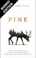 Pine: Signed Edition (Hardback)