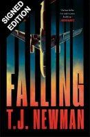 Falling: Signed Edition (Hardback)