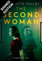 The Second Woman: Signed Edition (Hardback)