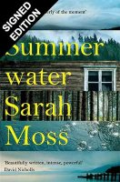 Summerwater: Signed Bookplate Edition (Paperback)