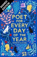 A Poet for Every Day of the Year: Signed Edition (Hardback)