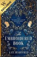 The Embroidered Book