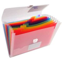Expanding File Organiser