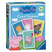 Peppa Pig Card Game