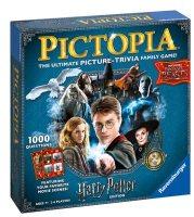 Harry Potter Pictopia- Picture Trivia Game