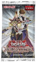 Yu-Gi-Oh! Duelist Pack Battle City