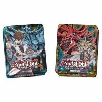 Yu-Gi-Oh! 2016 Mega Tins