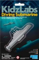 DIVING SUBMARNE