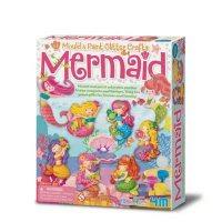 Mould & Paint Glitter Mermaid